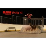 "New Video Series — ""RAW footy"""